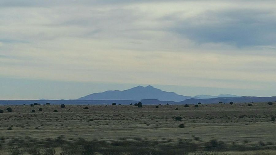 New Mexico World Truck Driving On The Road Samsung Galaxy S6 Edge Cellphone Photography Scenic Adventure Travel Through The Windshield Taking Photos Roadtrip Mountain View From My Office Horizon Drivebyphotography Taking Pics While Driving On The Road Again