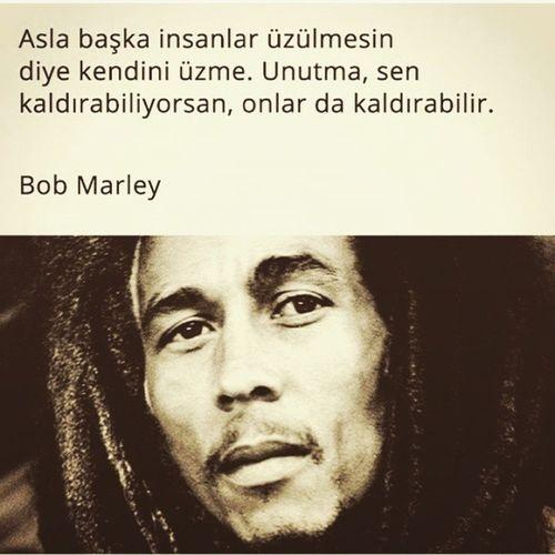 Kesinlikle çok doğru Bobmarley Kitap Replik Kimse Peace Peace ✌ Song Music Bob Marley ✌