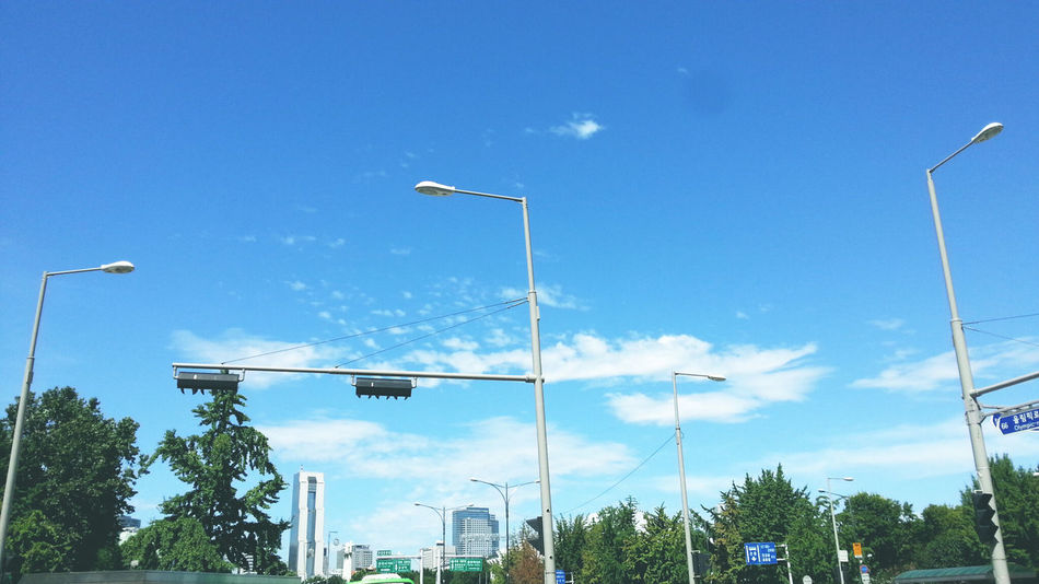 Samsung Galaxy Note II Sky, 하늘,