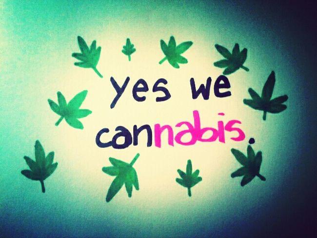Drawing Smoke Fuck Yeah ! Cannabis