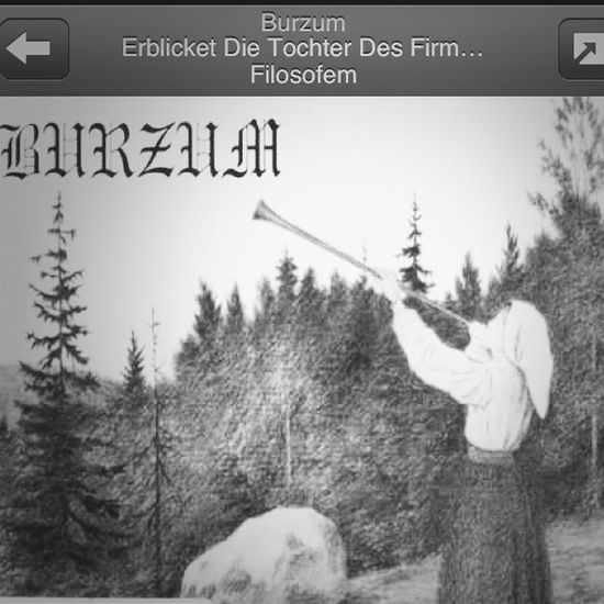 Cant sleep up messing with photos and listening to this song. Breathtaking!!!! #Burzum