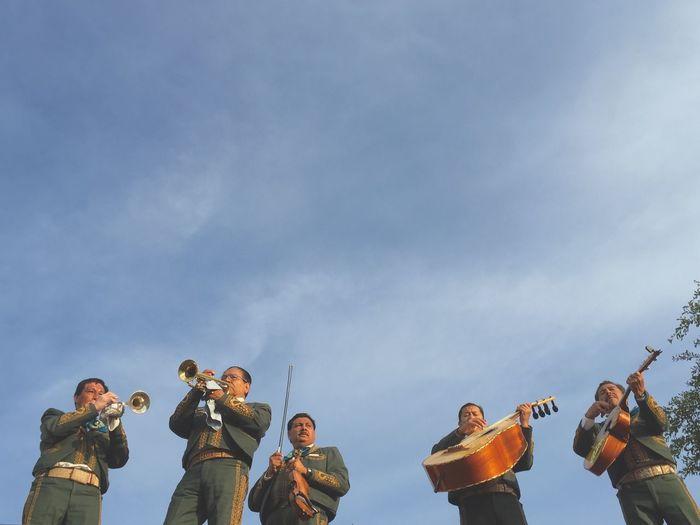 Mariachi Cinco De Mayo Capture The Moment