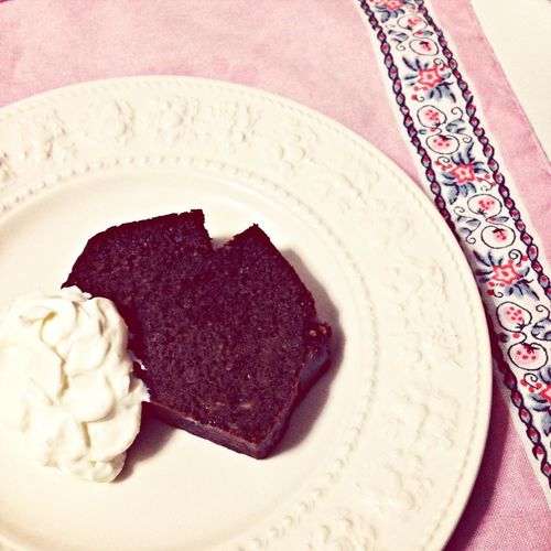 パウンドケーキ作った♡ Cooking Poundcake Sweets