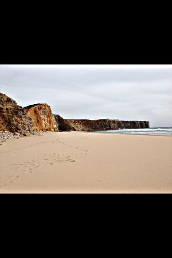 Praia Do Tonel Portugal Beach Algarve Surfspot