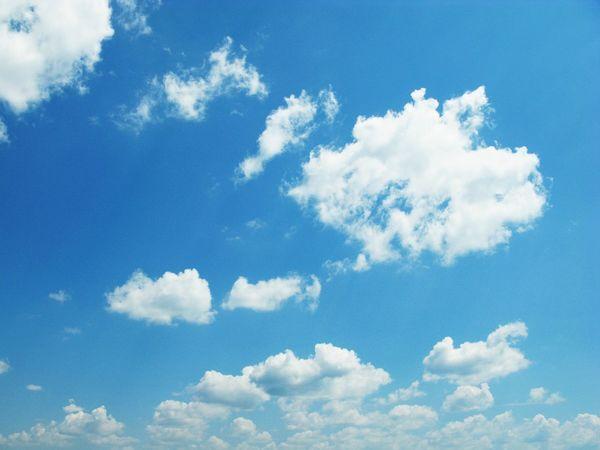 skies =} Landscape