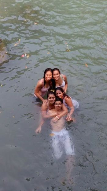Hi! Betsfriends Relaxing Rio Teapa Bigday Desmadre