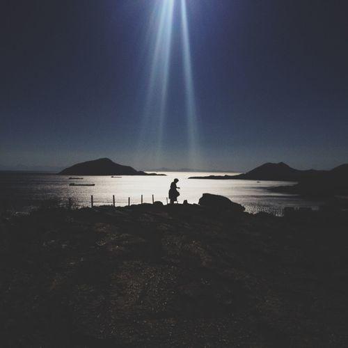 Landscape TheMinimals (less Edit Juxt Photography) Nordic Light
