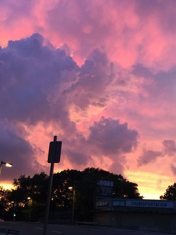 Sunset Enjoying The Sun Walking Around View Iphonephotography Taking Photos Popular Photos