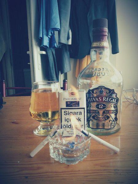 Alcool  Chivasregal