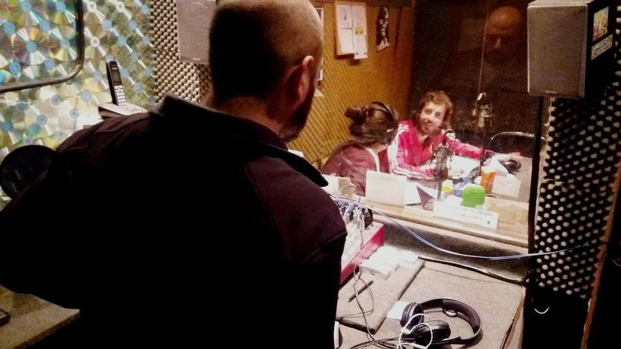 La Posta Del Parana FM 96.9