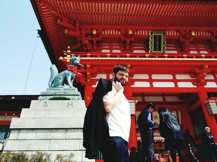 EyeEm Gallery 京都 Kyoto Japan 日本 EyeEm Japan Spring EyeEm Best Shots Temple