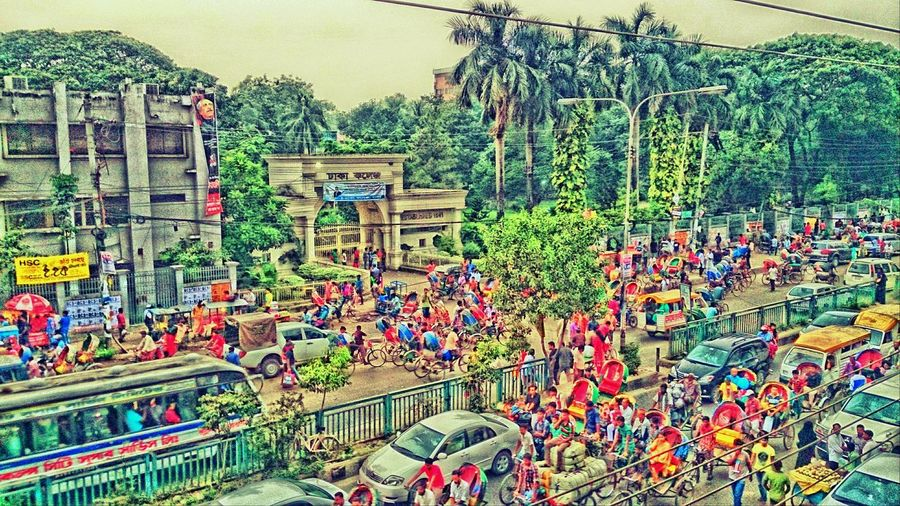 College University Study Place Busy Place Jamming Bus Hdr_gallery Hdr_Collection Hdr_lovers Hdr_arts  Hdr_Collection Click Click 📷📷📷 Eyemphotography EyeEm Bangladesh Eyem Gallery EyeEm Best Shots