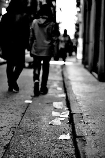 El Camino Juntos, Se Hace Mas Corto First Eyeem Photo