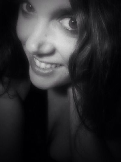Bon dernier jour de 2014 Tuesday_selfportrait_nonchallenge Bnw Portrait EyeEm Bnw Bnw_selfie