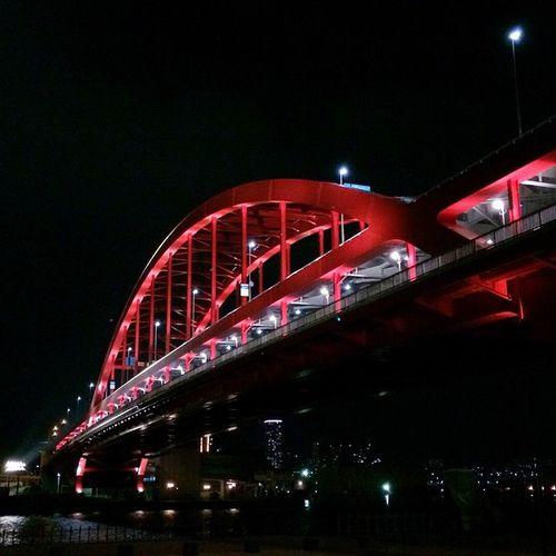 Kobe 神戸 橋 ポートアイランド 神戸空港 北公園 神戸大橋 三宮 ポートアイランド北公園