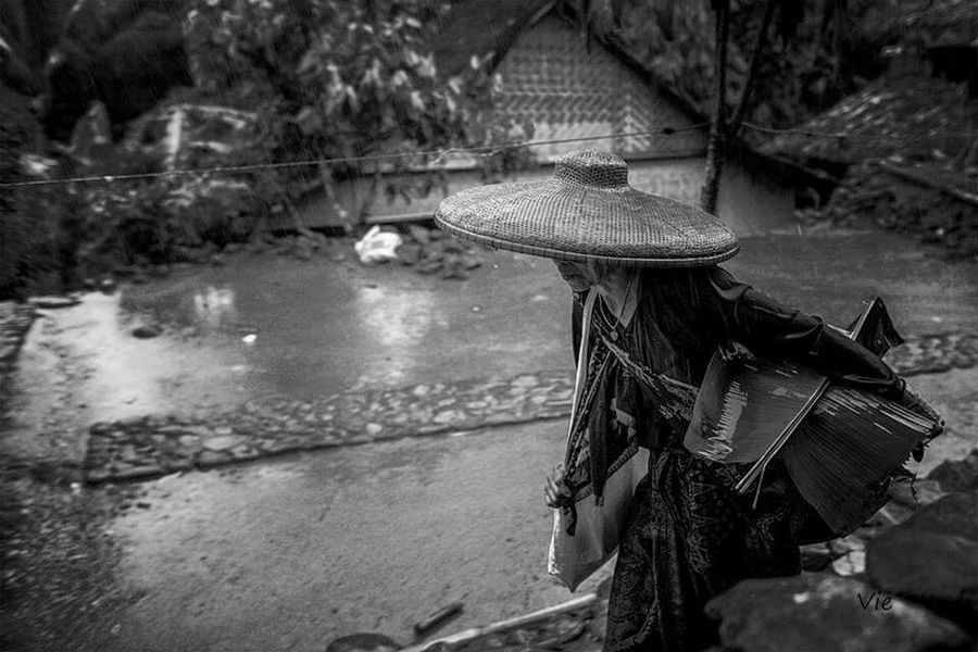 Monochrome Photography Streetphotography Baduy Light And Shadow