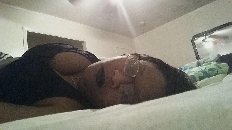 My Saturday Night I'm Boring