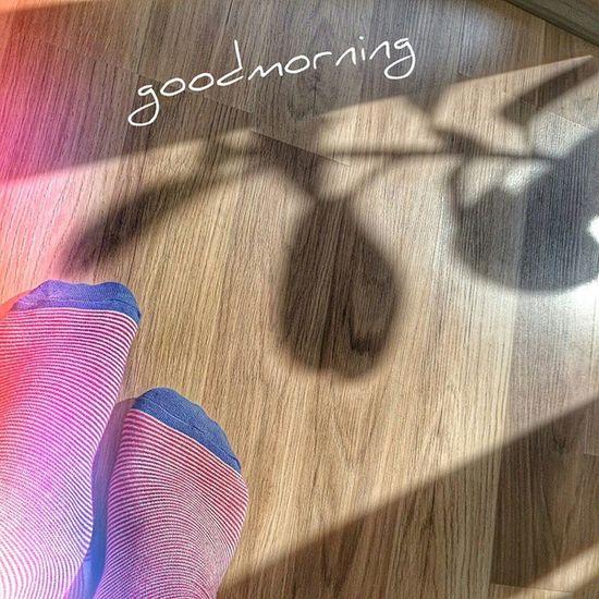Sabahleyin saat 7de odaya vuran güneşiniz yoksa anlayamazsınız!😈Todaysaturday Günaydın ! ДоброУтро ! καλημέρα ! bugökyüzübuhavabugüneş yıl2014ekim18 newdesign koton veelbettebirakbuayakları 😂 neayaksinsen