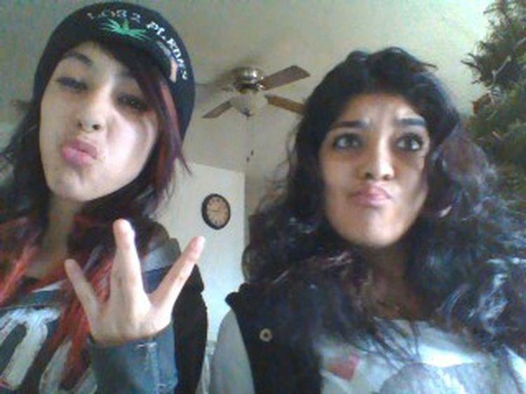 sister and I Westsidee Kissyface (; Sister Love ♡ Sister Bond♥