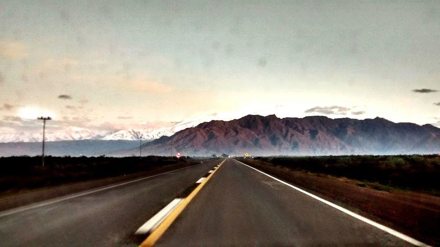 Cacheuta, Mendoza Hello World First Eyeem Photo