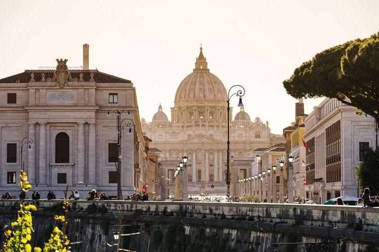 Vatican in the