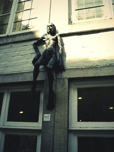 Urban 4 Filter Sculpture Bremen Germany Europe Building Q