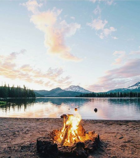Mountains Hanging Out Taking Photos Check This Out Hello World Cheese! Relaxing Hi! Enjoying Life Fire Lake Sky Beautiful Nature