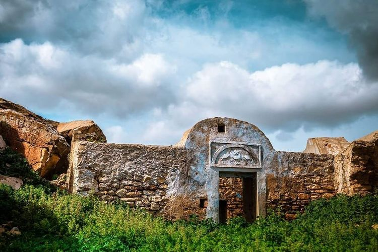 Ancient History Architecture Medieval Ancient Civilization Outdoors Zaghouan Nature Photography Tunisia Ruins Ruined Building Amazigh Zriba_elolya The Great Outdoors - 2017 EyeEm Awards