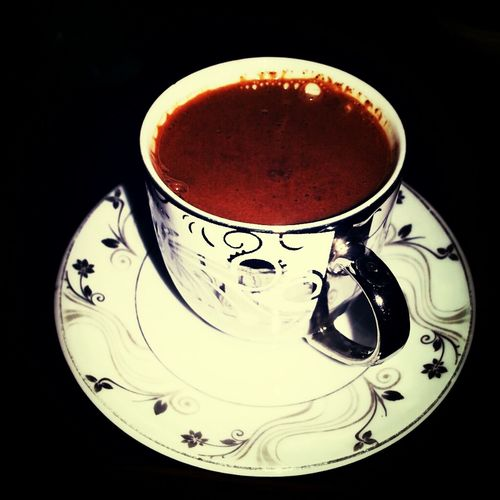 Turkish Coffe  Turkey  Istanbul