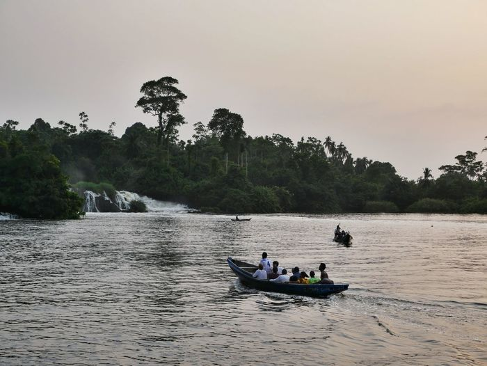 Cameroon Kribi