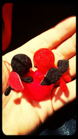 Minik hediyem :) Aşk ♡♡♡