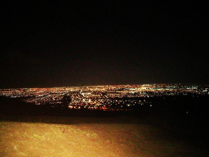 "hermosa vista desde el bosque esclerofilo ""Panul"" #bicicleta #panulparquecomunitario #Chile #atardecer #Chile #Panul Montainbike #paz✌ Night"