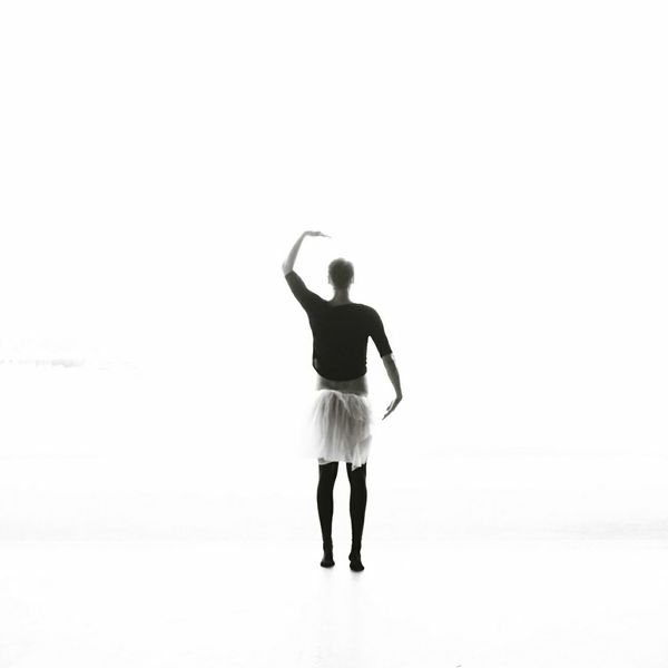 Ballet Musicvideo Exposure Xf35mm Xpro1 Black And White