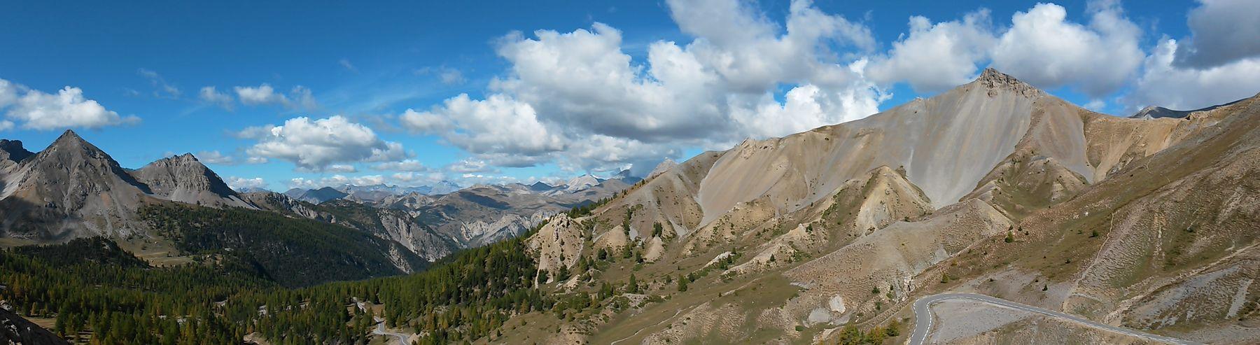 Landscape Paysage Alpes Grandiose
