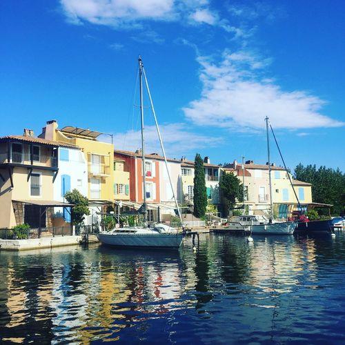 Port Grimaud Port Grimaud Water Waterfront Nautical Vessel Built Structure Tropez Tropez, Sainttropez ,sttropez