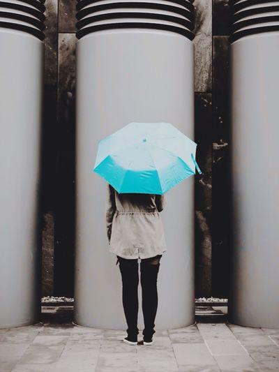 Stand under my Umbrella Feeling Thankful The EyeEm Facebook Cover Challenge EyeEm Best Edits Tadaa Community