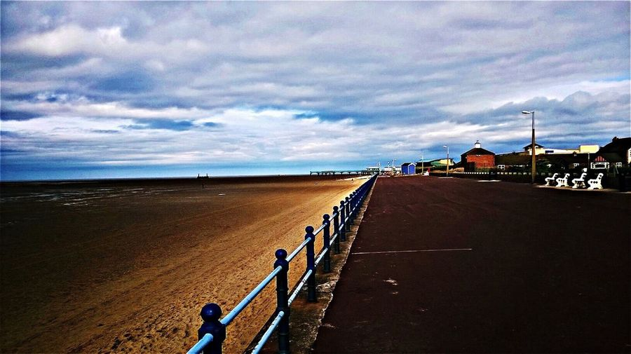 Discover Your City Seaside Lythamstannes