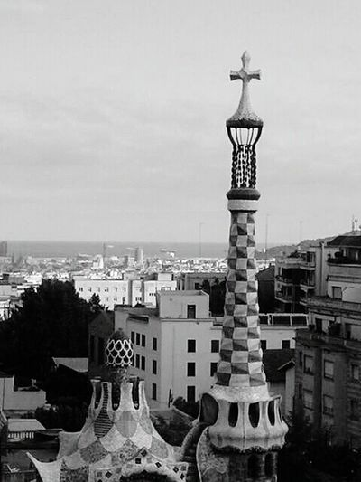 EyeEm Gallery Eye4photography  EyeEm Best Shots Parque Güell Spain ✈️🇪🇸 España🇪🇸 Barcelona, Spain Blanc Blanco & Negro  Blancoynegro Blanco Y Negro Black&white Black And White Collection  Blackandwhitephotography Black And White Photography Black & White Black And White Blackandwhite Photography Blackandwhite Barcelona Monochrome Photography