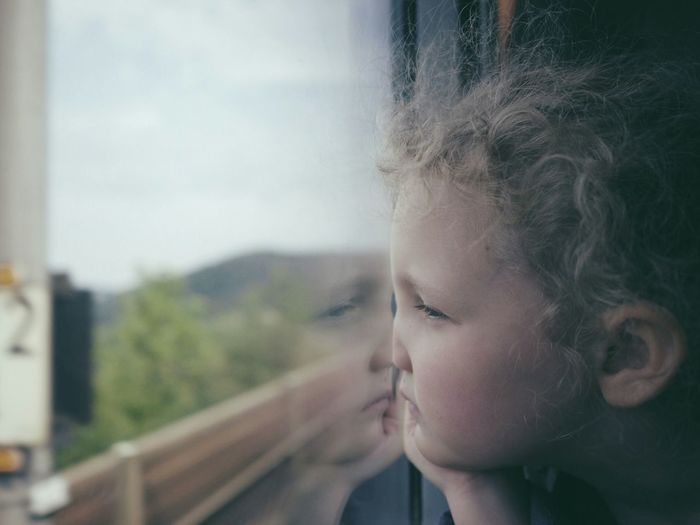 Getting your nose real close - MAinLoveWithLife watching Little Girl Rubbing her Nose On The Window Looking Watching Seeking Children Children Photography The Portraitist - 2015 EyeEm Awards - 03.07.2015