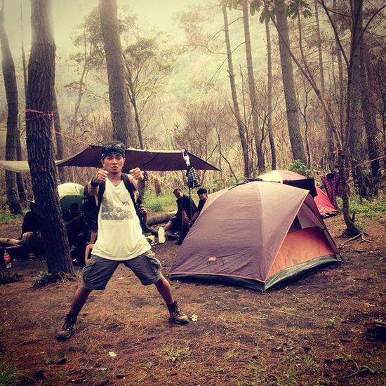 Mountain Tracking Kawahtua Mtsoputan Minahasa Holiday Adventure BeautifulIndonesia Eksotis Pencintaalam Naturelovers