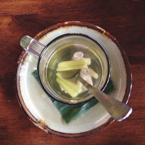 Tea Lemongrass