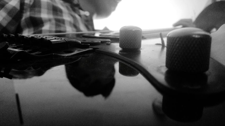 take the time Music Guitar Colombia ♥  Nice Day