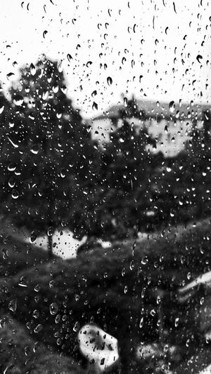 Summer? :( Window Rain Drops Drop Of Rain Water Droplets Glasses Weather EyeEm Best Shots Photo EyeEm Nature Lover Photography
