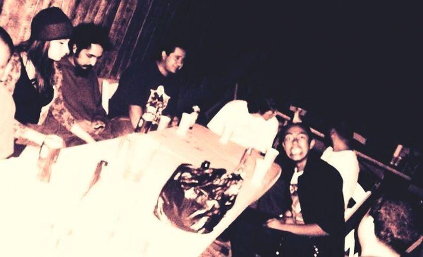 BBQ Chillinwiththehomies Enjoyinglife  HomieLove Lac Punklife PopularPoeple BackYardShow PunkLa 40ozOfBooze Badfish AventurosDesmadrosas