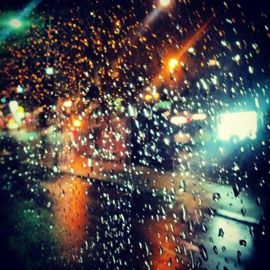 Drowned World Rainynights