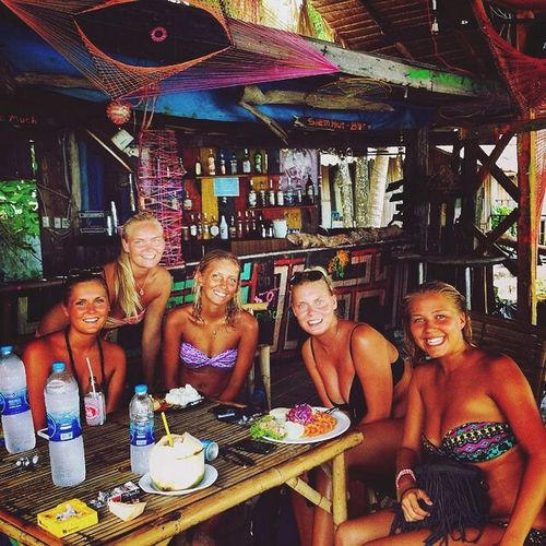We had a crazy good week Koh Chang Memories I'll Be Back