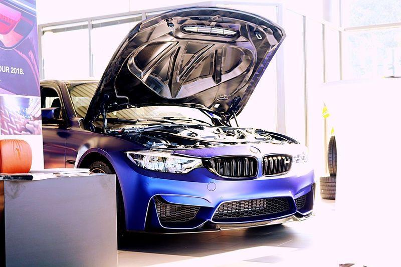 BMW M3 CS Bmw Bmwmotorsport Bmw Car Bmw I ♥ It BMW M3 Bmw Indoors  No People Technology