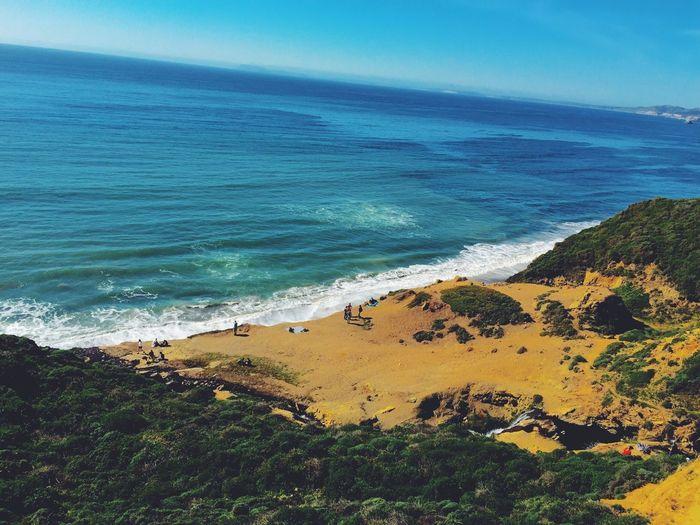 I'm so west coast 🌊👐 Explore Travel Discover California