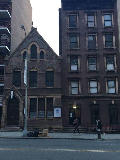 NYC West 57thstreet Hells Kitchen  Hellskitchen Architecture Midtown Midtown NYC