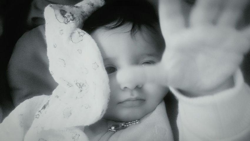 Babygirl Daughter Hi5 Catch
